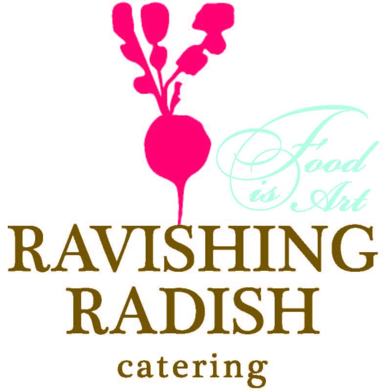 Ravishing Radish