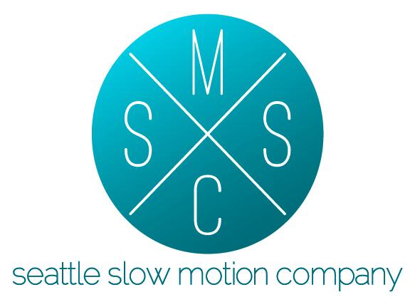 Seattle Slow Motion