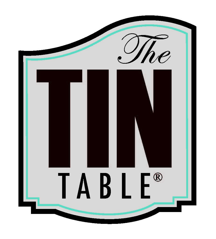The Tin Table