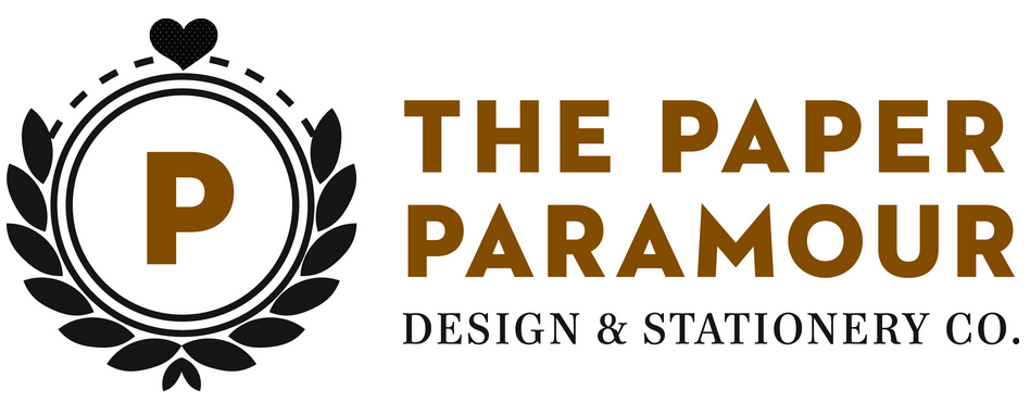 The Paper Paramour