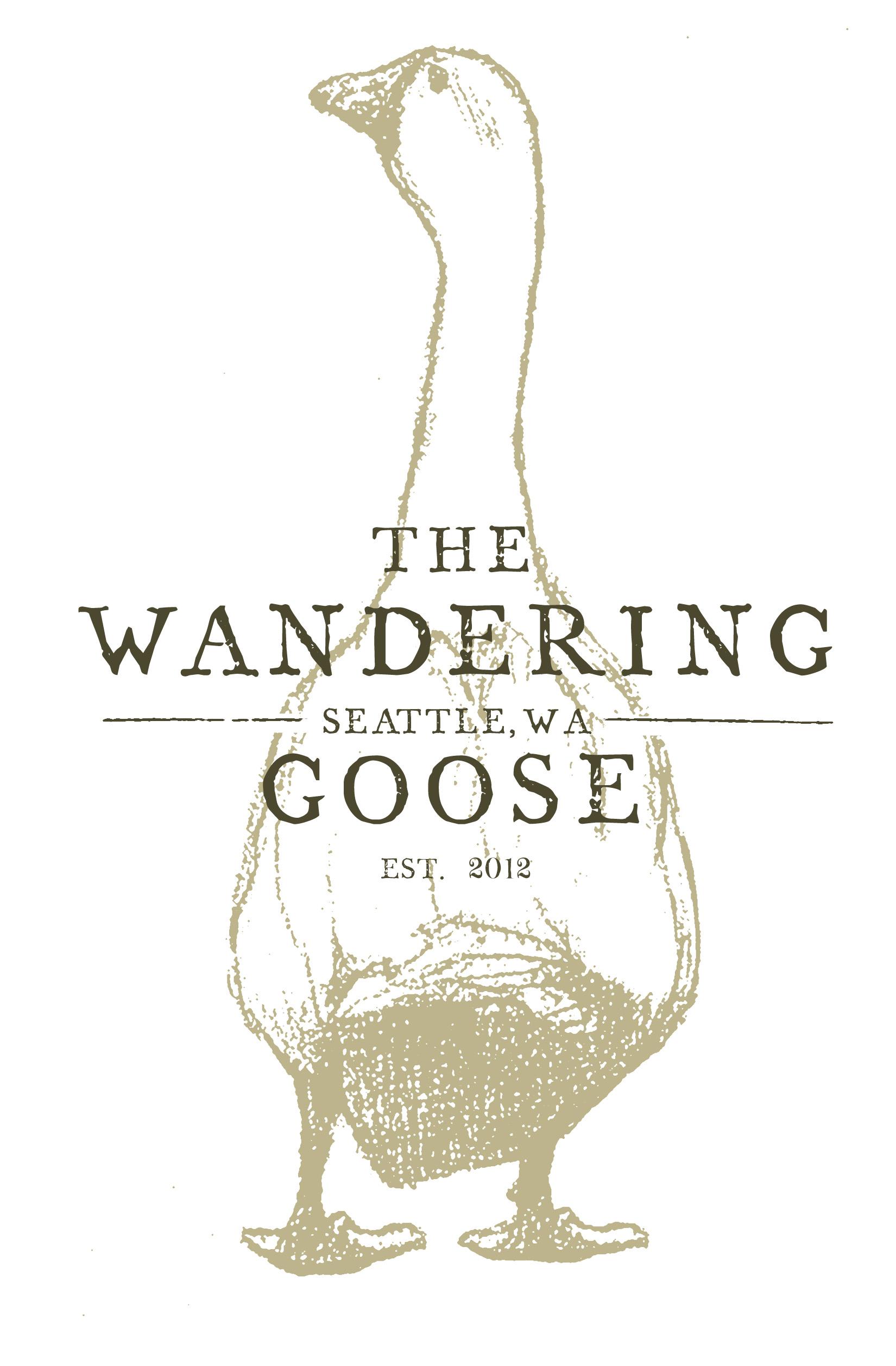 Wandering Goose