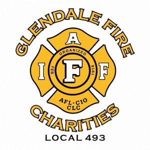 glendale fire charities