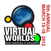 Virtual Worlds Best Practices in Education 2012 (VWBPE '12)