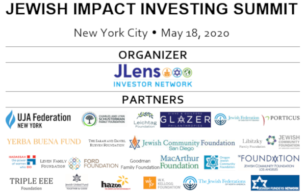 JLens Summit - Partners