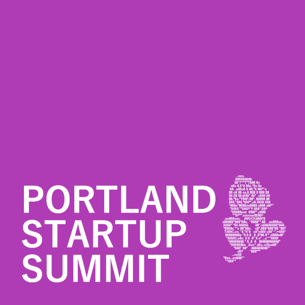 Portland Startup Summit Logo