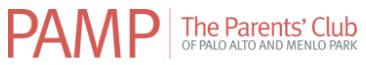 PAMP Logo