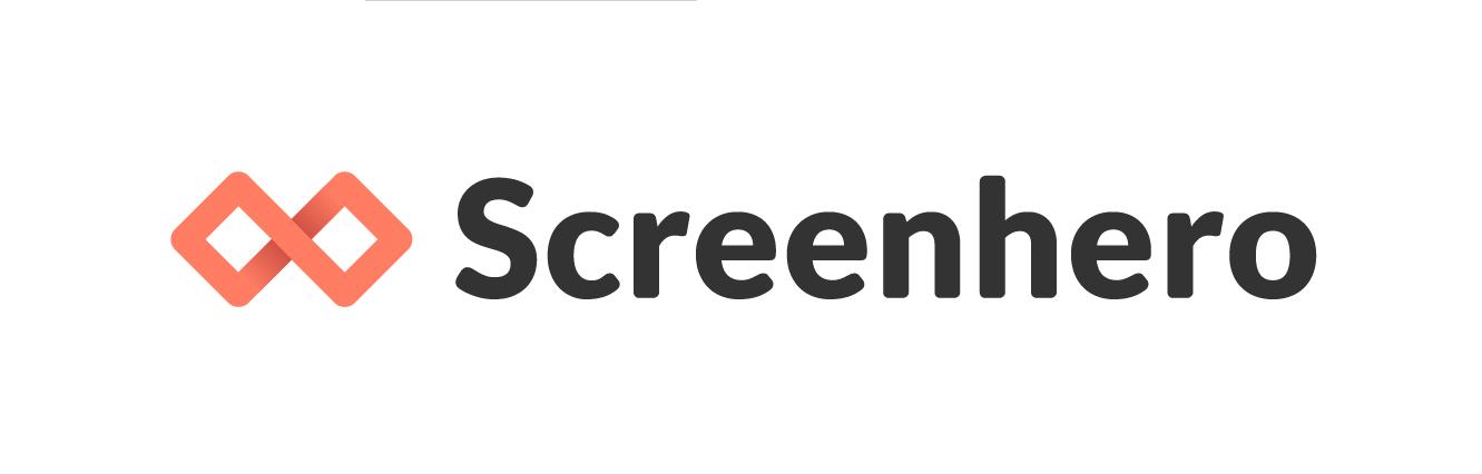 ScreenHero Logo