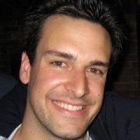 Victor Echevarria, VP of Business Development and Sales at TaskRabbit
