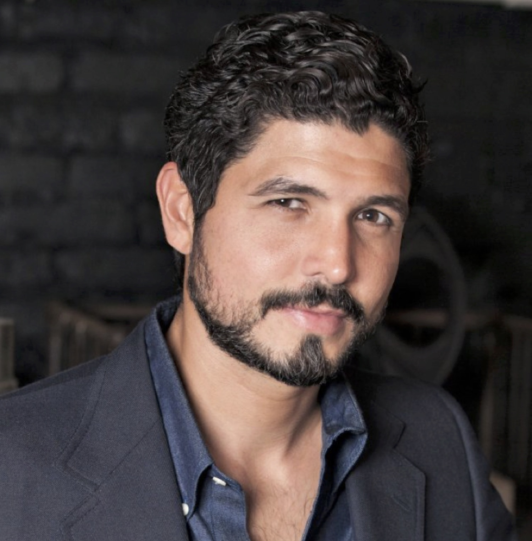 Alejandro Menteverde