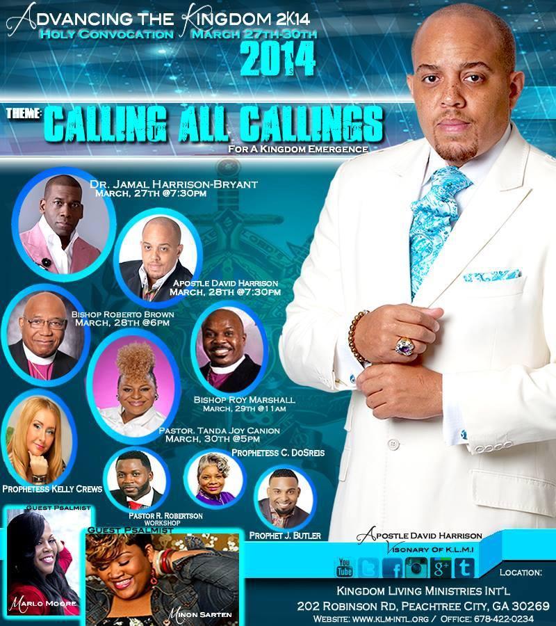 ATK 2014 Flyer