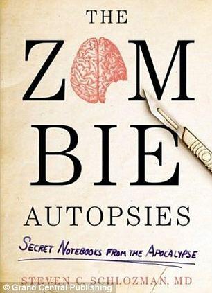 Steven Schlozman, M.D., The Zombie Doctor, The Zombie Autopsies