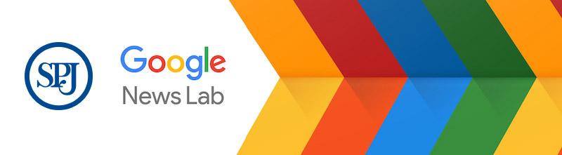SPJ-Google News Lab
