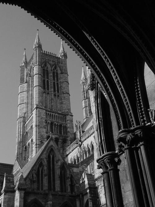 Lincoln Cathedral courtesy of Visit Lincolnshire