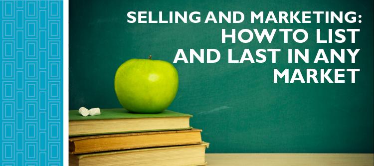 Selling Header