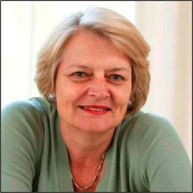Henrietta L. Moore