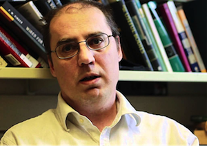 Prof Jon Agar