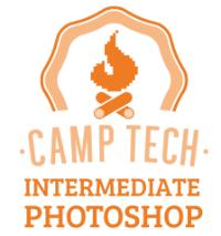 Camp Tech Intermediate Photoshop