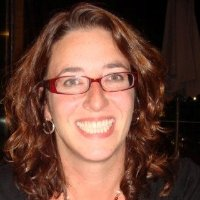 Camp Tech Instructor Sheila Bergeron