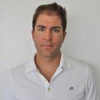 Camp Tech Intructor Geoff Marcy