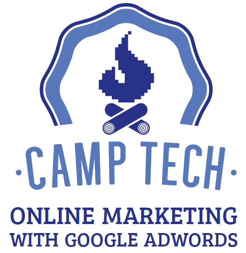 Camp Tech Google Adwords