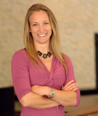 Dr. Nadine Robinson