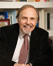Prof Kleinman