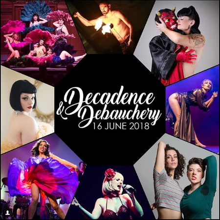 decadence and debauchery canberra jazidaproductions