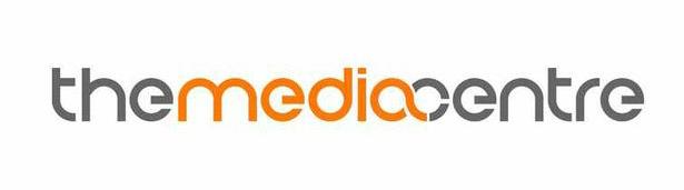 The Media Centre logo