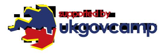 UKGovcamp