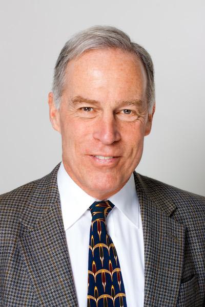 Bob Heiss