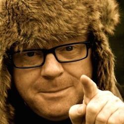 Brian Higgins Comedian