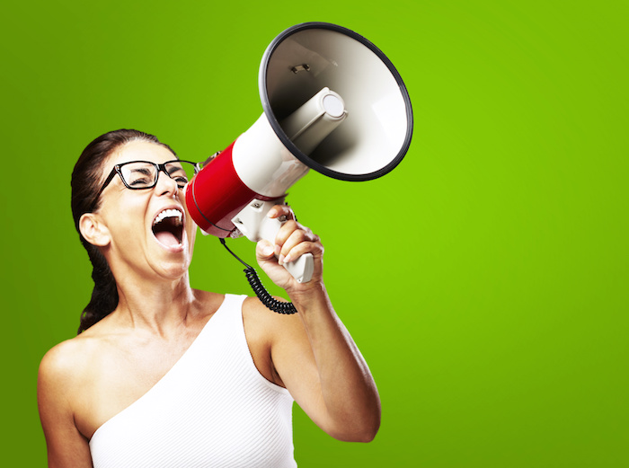 Find your voice with education professionals