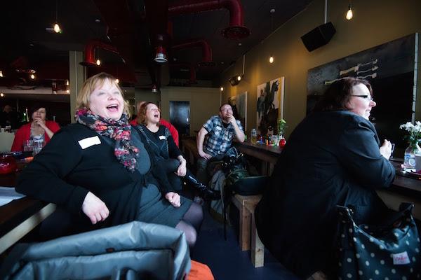Laugh Club Bristol