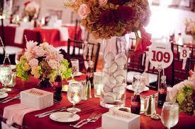 Elegant Valentine's Day Pet Table