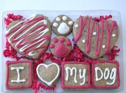 Yummy Valentine's Day Pet Treats