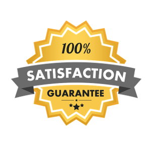 Treasury Boot Camp Satisfaction Guarantee