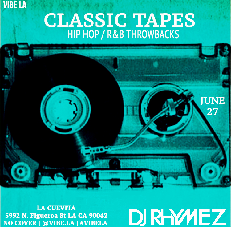 CLASSIC TAPES