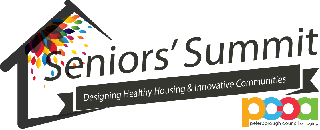 Seniors' Summit Header Graphic