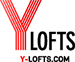 Y Lofts Logo