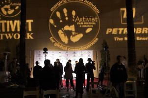 The 7th Artivist Film Festival
