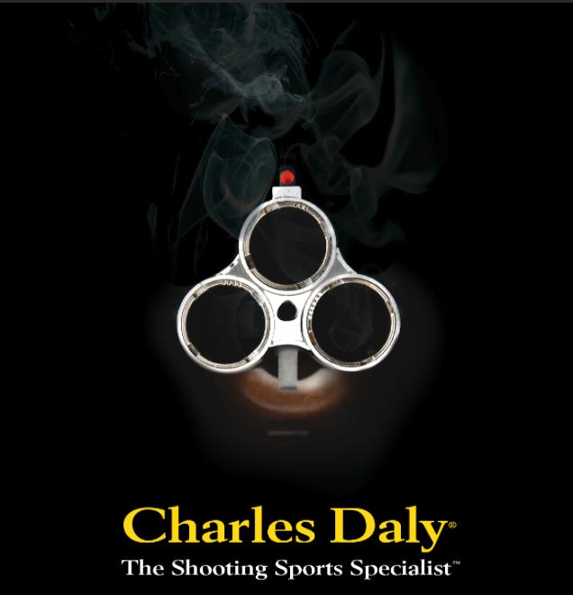 Charles Daly Triple Crown 20 gauge Barrel