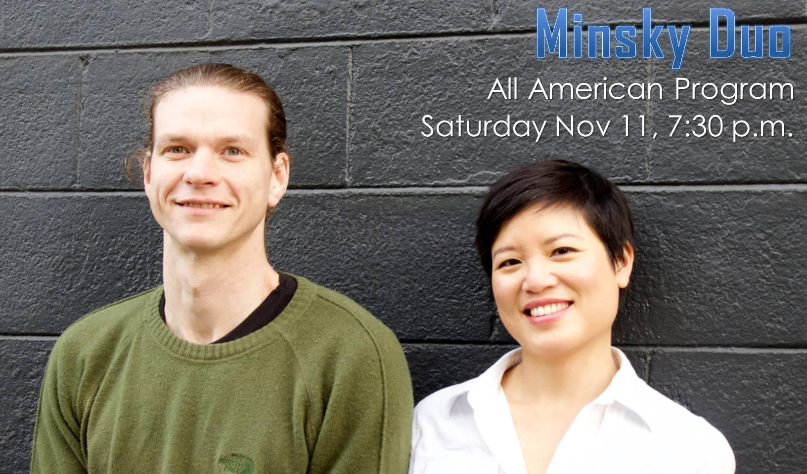 Minsky Duo