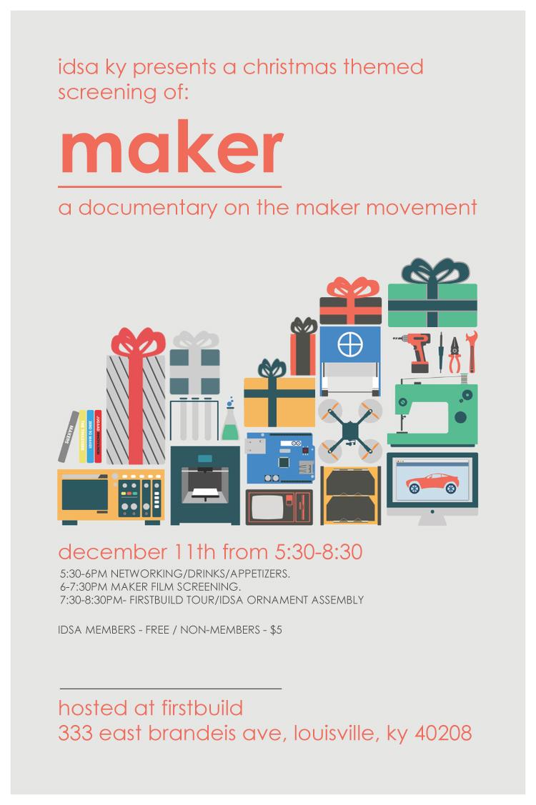 IDSA Maker Screening