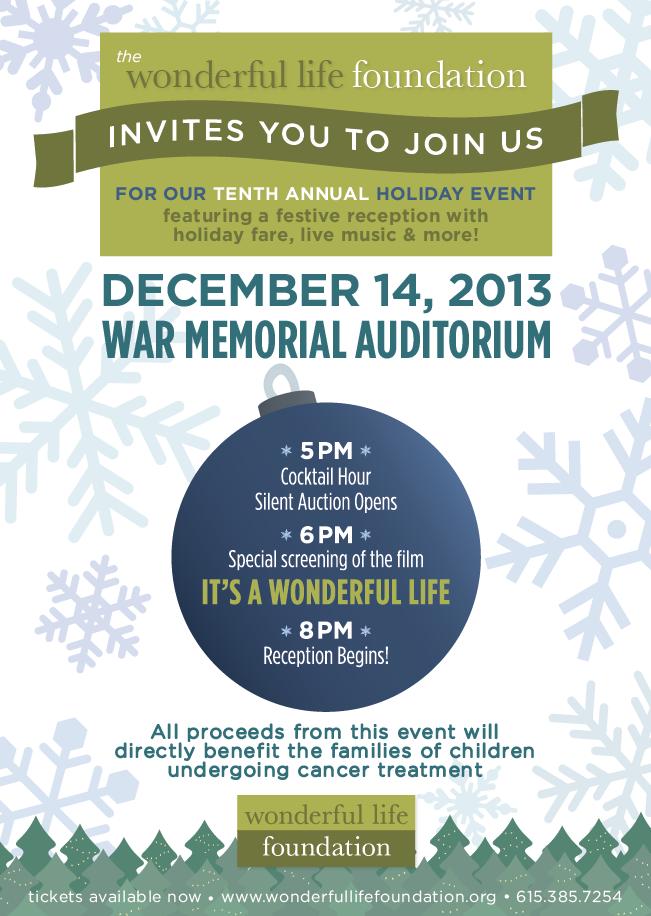 WLF 2013 invite
