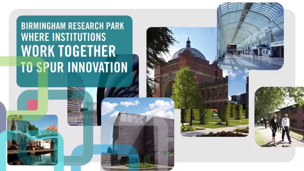 Birmingham Research Hub, Aleksandra King's Seminar on