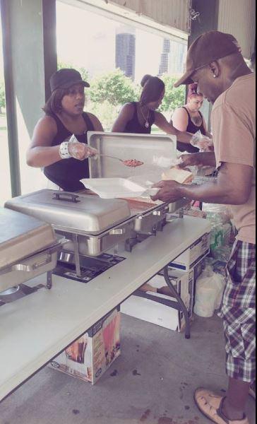 Community Feeding
