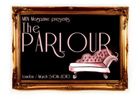 Parlour games with the Fun Fed at The Parlour