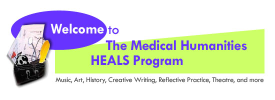 Dalhousie Medical Humanities Logo