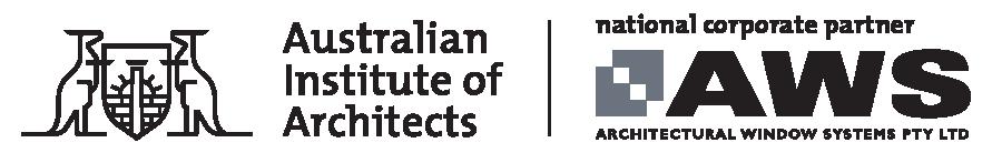 AWS/Institute logo
