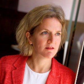 Suzanne Salter, Self Leadership Lab Facilitator